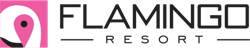 Flamingo Resort Logo